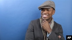 R&B singer-songwriter and music executive Ne-Yo