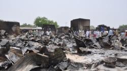 Nigeria Still Weak on Human Rights