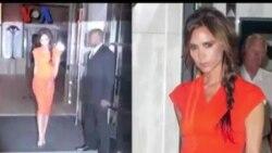Victoria Beckham dan Pameran Tekstil Indonesia di Las Vegas - VOA Pop News