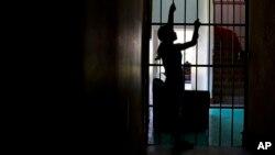 La CIDH busca atestiguar la crisis humanitaria provocada por la llegada masiva de menores desde Centroamérica.