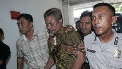 دادگاه اندونزی ابو تولوت را به ۸ سال زندان محکوم کرد