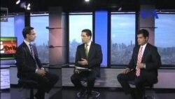 سازمان ملل متحد: خاورمیانه