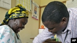 موبائل میسجز کے ذریعے افریقہ میں ملیریا کے علاج میں مدد