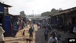 ABD Sudan'ı Terörizmi Destekleyen Ülkeler Listesinden Çıkarabilir