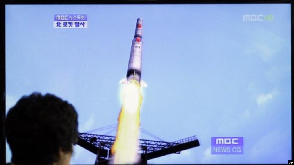 Resultado de imagem para Pyongyang testa lançamento de míssil, mas fracassa, dizem EUA