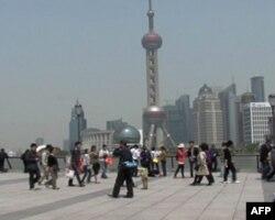 上海富翁多