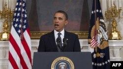 Presidenti Obama do ta mbajë më 25 janar fjalimin drejtuar vendit