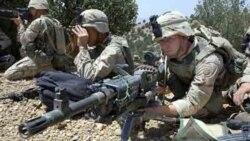 سفارت آمریکا در کابل گسترش پیدا می کند