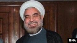 Rouhani, shugaban Iran