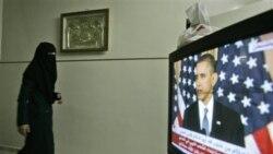 واکنش دولت لیبی به سخنان رییس جمهوری آمریکا