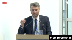 Arhiv - Premijer Kantona Sarajevo Edin Forto