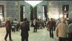 2012-05-04 粵語新聞: 伊朗舉行議會決選可能影響總統選舉