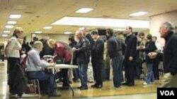 SAD: Iowa prošla, iznenađenja nisu izostala