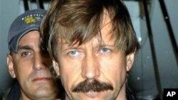 Tay buôn võ khí người Nga Viktor Bout, kẻ được mệnh danh là 'tay buôn tử thần'