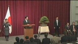 日本首相表示一定要进行税务改革