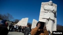 MLK anniversary