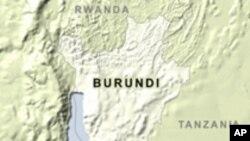 Burundi : le CNDD-FDD vainqueur des législatives boycottées par l'opposition