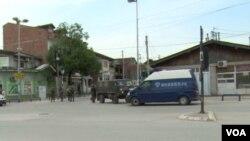 Policia ne Kumanove