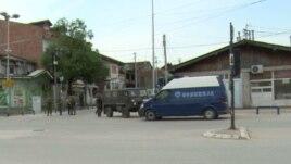 Shtohet numri i forcave policore në Kumanovë