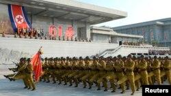 """뉴스 포커스: 북한, 대미 핵공격 위협...미국 """"대북 압박 계속"""""""