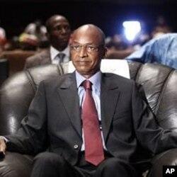 Cellou Dalein Diallo (Conakry, 21 Septembre 2010)
