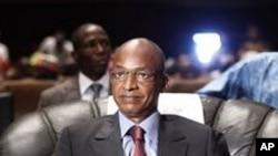 Cellou Dalein Diallo (Archives)