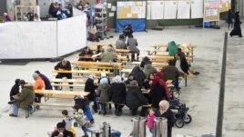 Kriza e refugjatëve në Europë