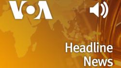 Headline News 08:00 AM WIB