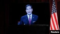 El republicano y precandidato a la presidencia de Estados Unidos, Marco Rubio, pidió en una misiva dirigida a John Kerry, exigir al gobierno de Cuba la garantía de las libertades constitucionales.
