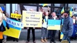 Світ захопився героїзмом Євромайдану