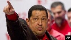 Según el gobernador de Monagas, el presidente Chávez busca castigarlo.