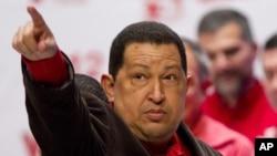El anuncio fue hecho por el mandatario antes de su nuevo viaje a La Habana, este lunes, para continuar su tratamiento.