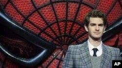 """Endrju Garfild je preuzeo ulogu """"čoveka-pauka"""" u novoj verziji Spajdermena."""
