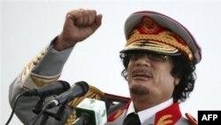 Thụy Sĩ muốn ngăn chặn bất cứ sự yểm trợ tài chánh nào cho nhà lãnh đạo Libya