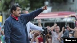 El presidente Nicolás Maduro afirmó la noche del miércoles que Venezuela entró en una crisis política tras las pasadas elecciones parlamentarias.