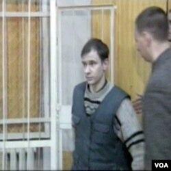 Igor Sutyagin, ruski naučnik za kojeg se vjeruje da je razmjenjen kao američki špijun
