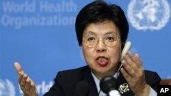 Direktur WHO Margaret Chan mengatakan tekanan darah tinggi harus ditangani secara serius (foto: dok).