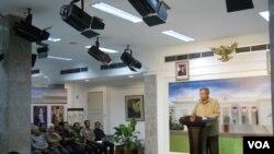 Presiden SBY (Foto: dok.)