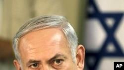 ایران کے جوہری پروگرام کے خلاف کارروائی کی جائے: اسرائیل
