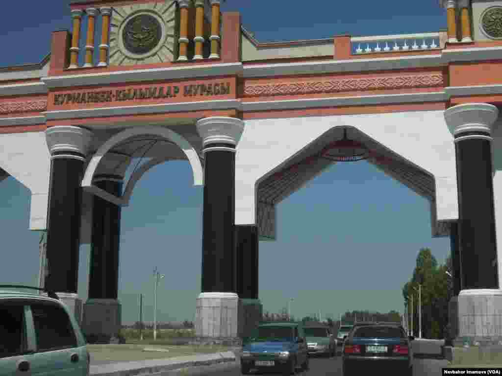 Jalal-Abad Kyrgyzstan