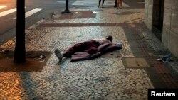 Brasil: Desemprego duplica em dois anos