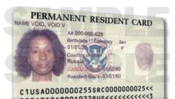 نکات مهم ثبت نام برای لاتری گرین کارت یا کارت اقامت دایمی امریکا