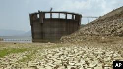 Seca afecta região do Kwanza Sul