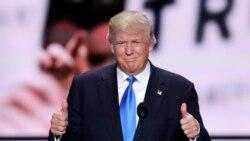 သမၼတေလာင္း Trump အေပၚ အေမရိကန္-ျမန္မာ မဲဆႏၵရွင္ေတြရဲ႕ သေဘာထား
