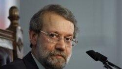 علی لاریجانی توپ رفع حصر را به زمین شورای عالی امنیت ملی جمهوری اسلامی انداخت