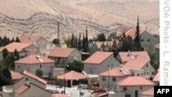 SAD osuđuju novu izgradnju jevrejskih naselja