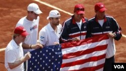 Tim Piala Davis Amerika Serikat