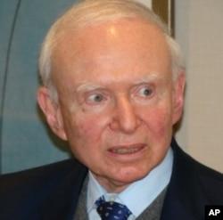 羅伊.普羅斯特曼教授 華盛頓大學法學教授