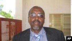 Wicitaanka iyo Prof. Ibbi