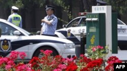 На юго-востоке Китая прогремели три взрыва